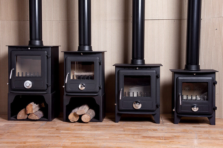 Coseyfire Elegance CLEAN BURN Contemporary Modern
