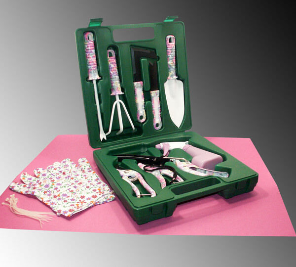 ladies garden tool set ebay