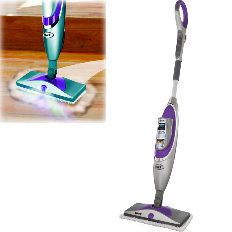 Shark Digital Steam Amp Spray Professional Floor Cleaner Mop