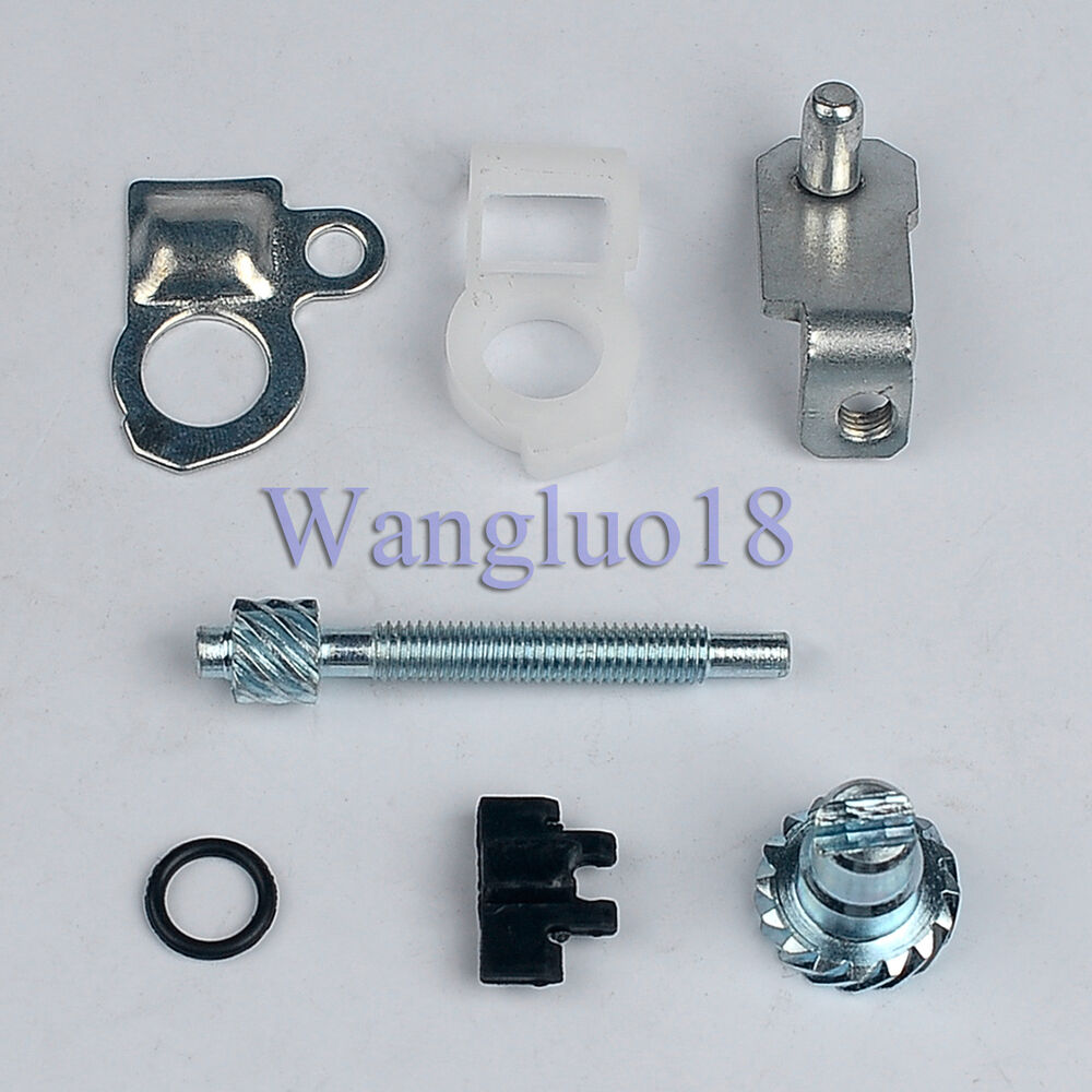 chain adjuster tensioner screw for stihl 044 046 064 066 ms440 ms460 ms640 ms660 ebay. Black Bedroom Furniture Sets. Home Design Ideas