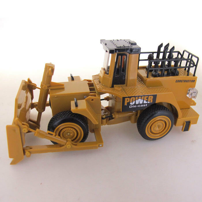 1 50 scale bulldozer construction vehicle diecast model for Finestra scala 1 50
