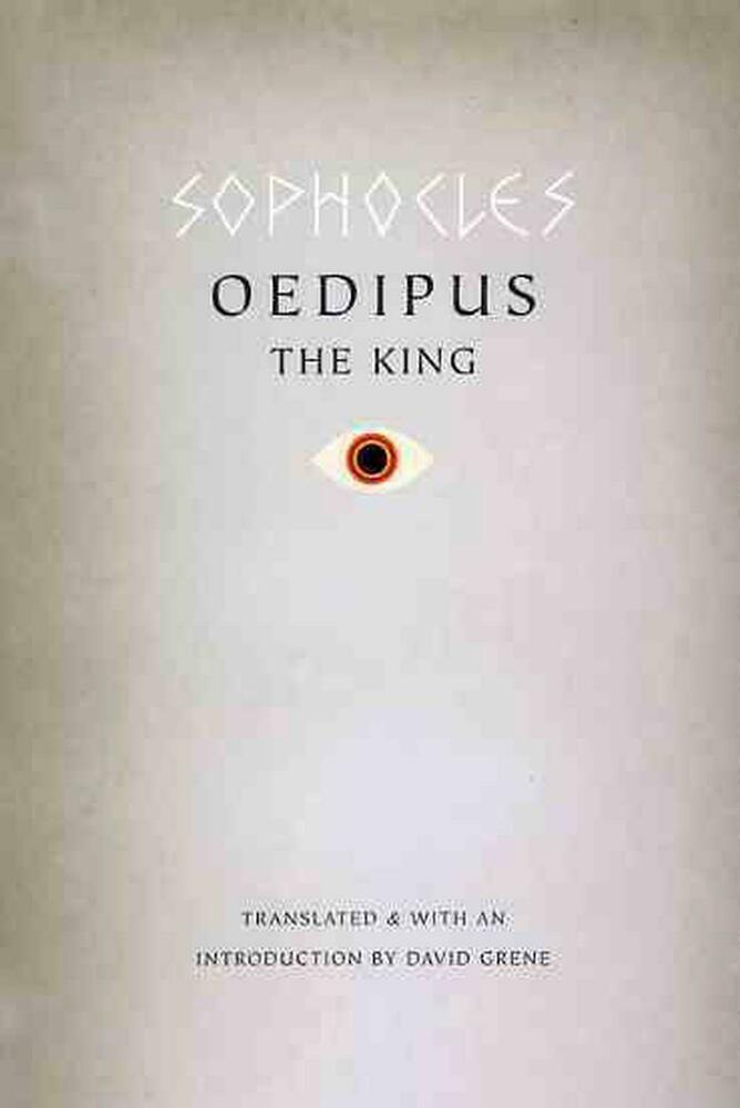 an analysis of oedipus the king by sophocles Thebes (theebz) ancient city in east-central greece, northwest of athens, where all the action in sophocles' play takes place as the seat of power of king oedipus, thebes represents civil .