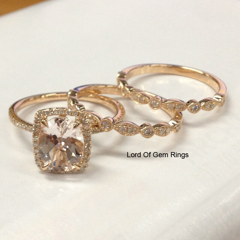 Antique Diamond Rings Ebay Oval