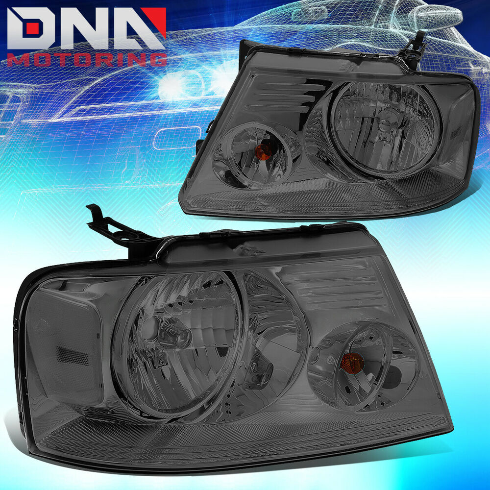 how to get crystal clear headlights
