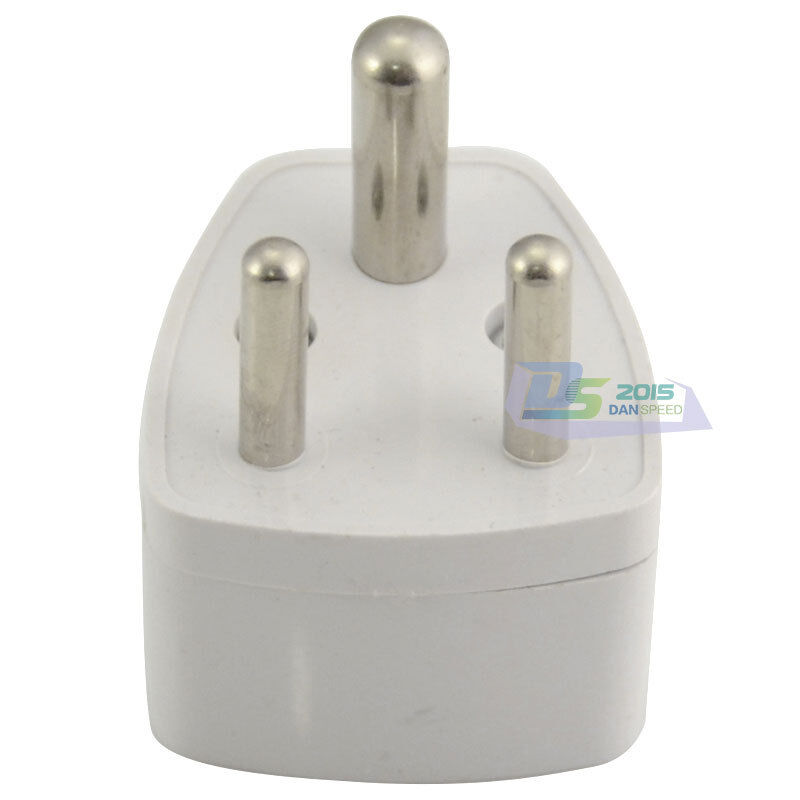 Travel Power Plug Adapter Uk Hk To Big South Africa 3 Pin
