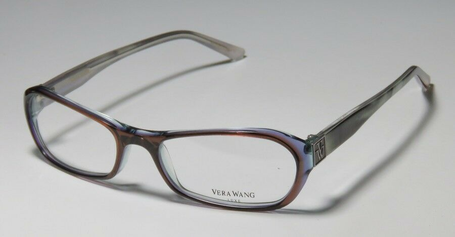 NEW VERA WANG V302 COLOR COMBINATION FASHIONABLE EYEGLASS ...