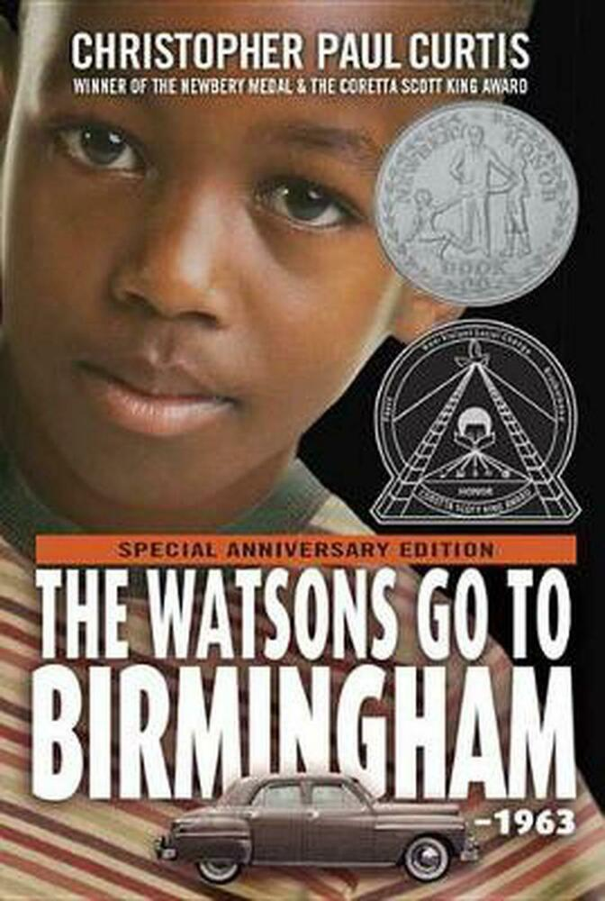 """birmingham 1963 essay Read """"letter from a birmingham jail"""" essay's form king's letter is addressed to a group of eight white liberation june 1963 _____ """"letter from."""