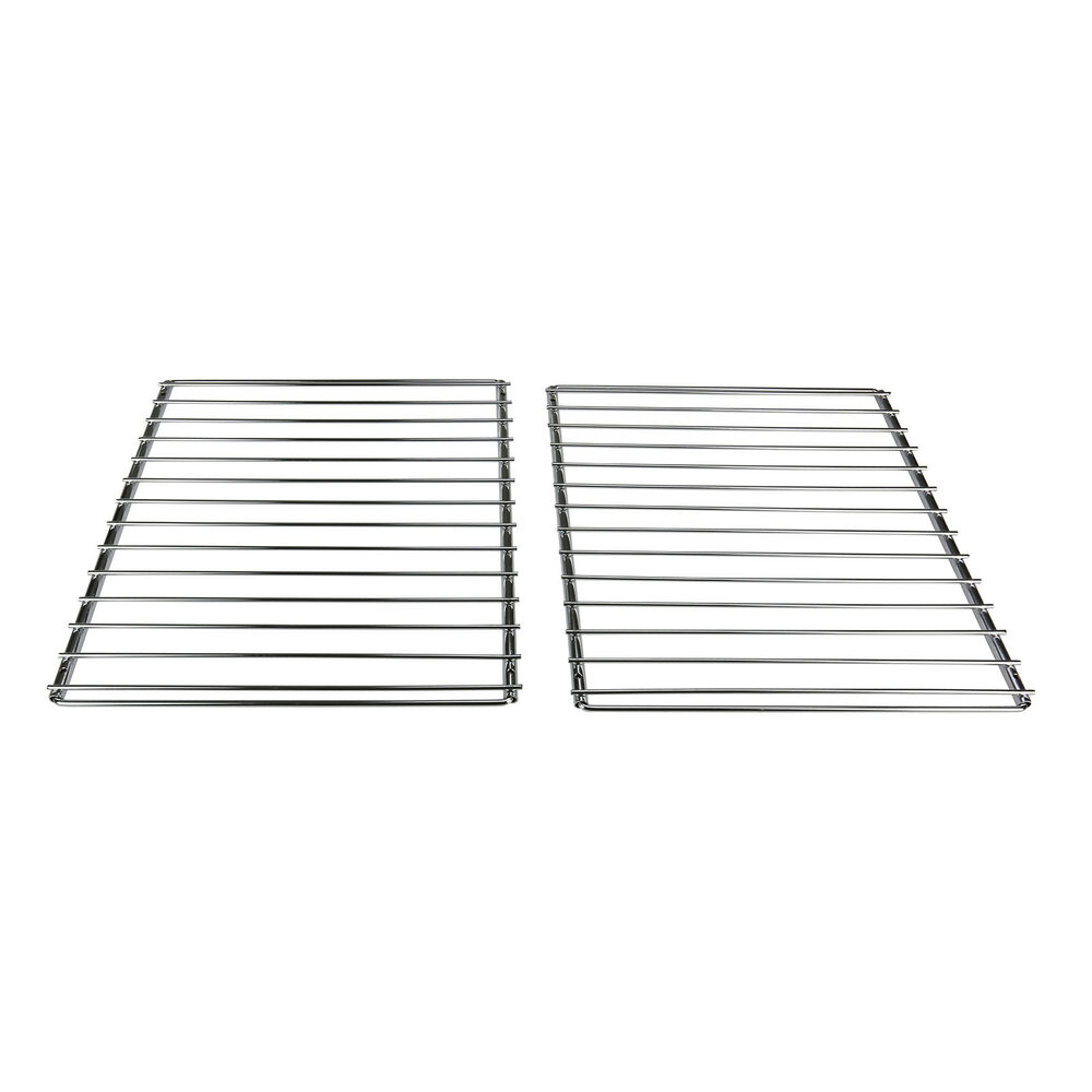 2 x bbq grill oven shelf rack extendable screw fix. Black Bedroom Furniture Sets. Home Design Ideas