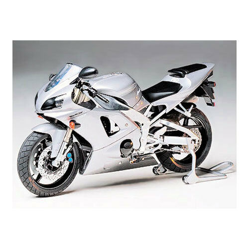 Tamiya 14074 yamaha yzf r1 taira racing 1 12 bike model for Yamaha r1 deals