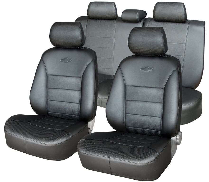Car Seat Covers For Chevy Uplander