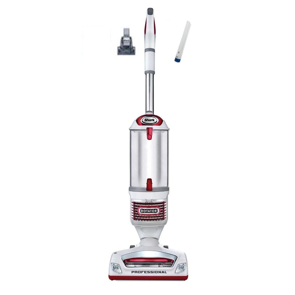 Shark Nv500 3 In 1 Rotator Professional Lift Away Vacuum
