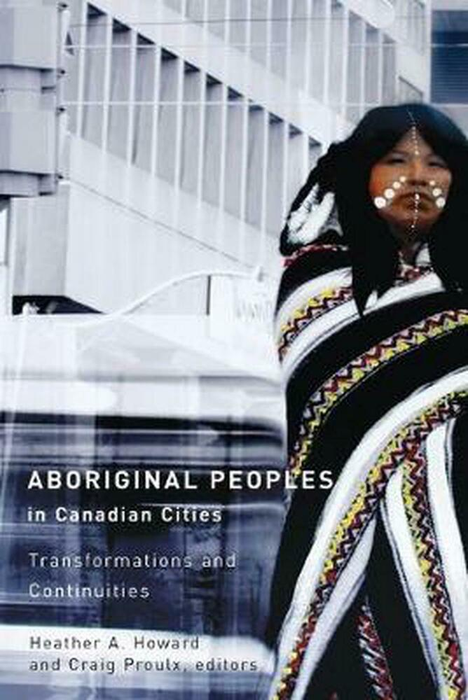 urban aboriginal essay