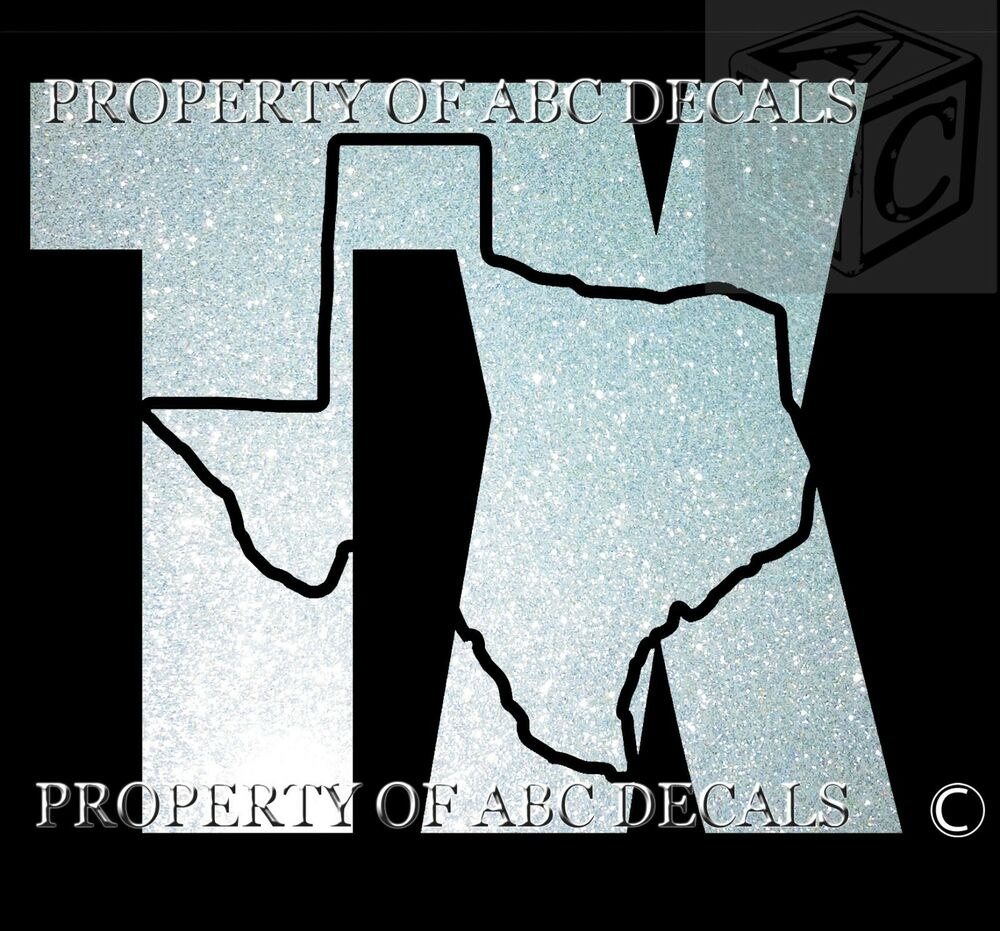 Vrs State Abbreviation Initials Texas Tx Country Metal