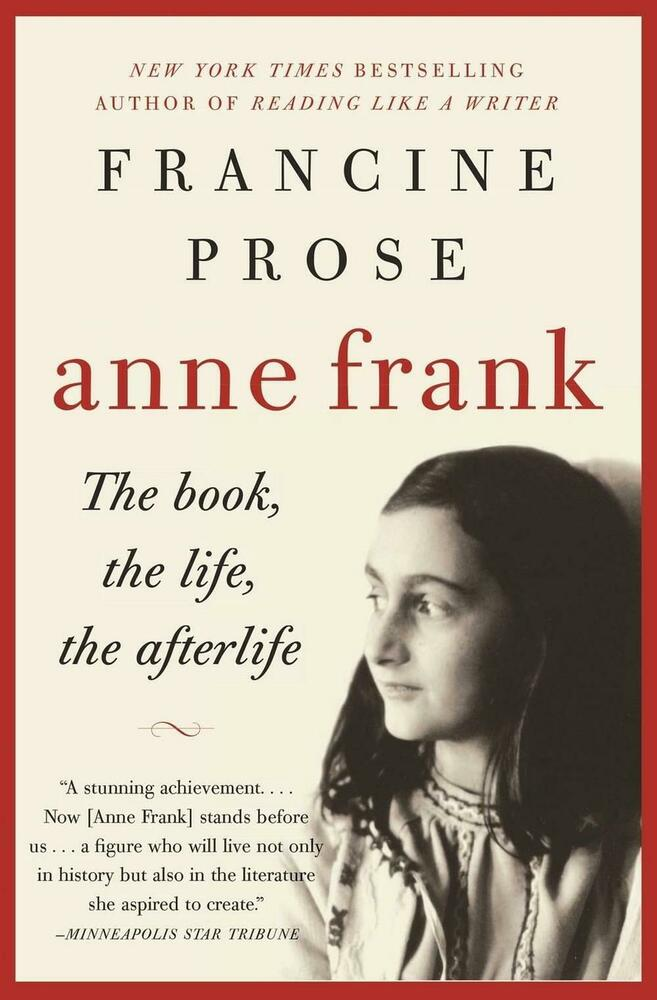 anne frank book review When the diary of anne frank was first published in english, as anne frank: the diary of a young girl, a full decade had passed since a young anne received the.
