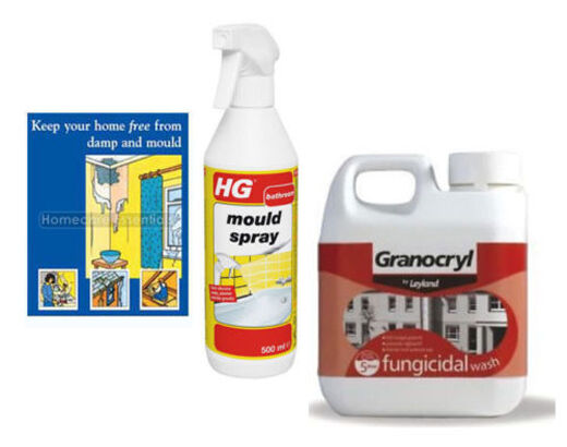 Hg mould spray and mould treatment and mould prevention for H g bathroom mould spray