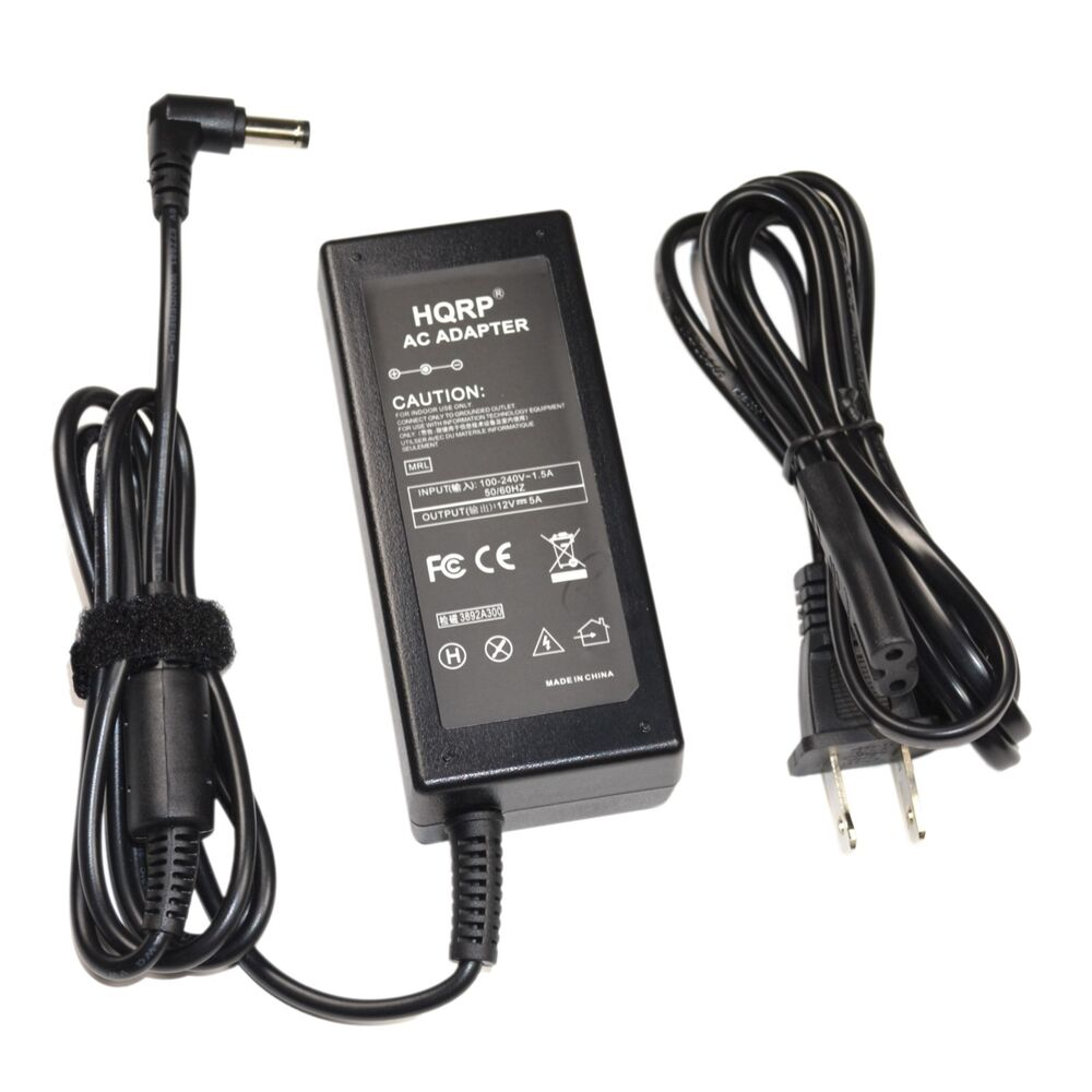 hqrp ac power adapter for roland f 110 f 120 fp 7 fp 7f digital piano 887774794775 ebay. Black Bedroom Furniture Sets. Home Design Ideas