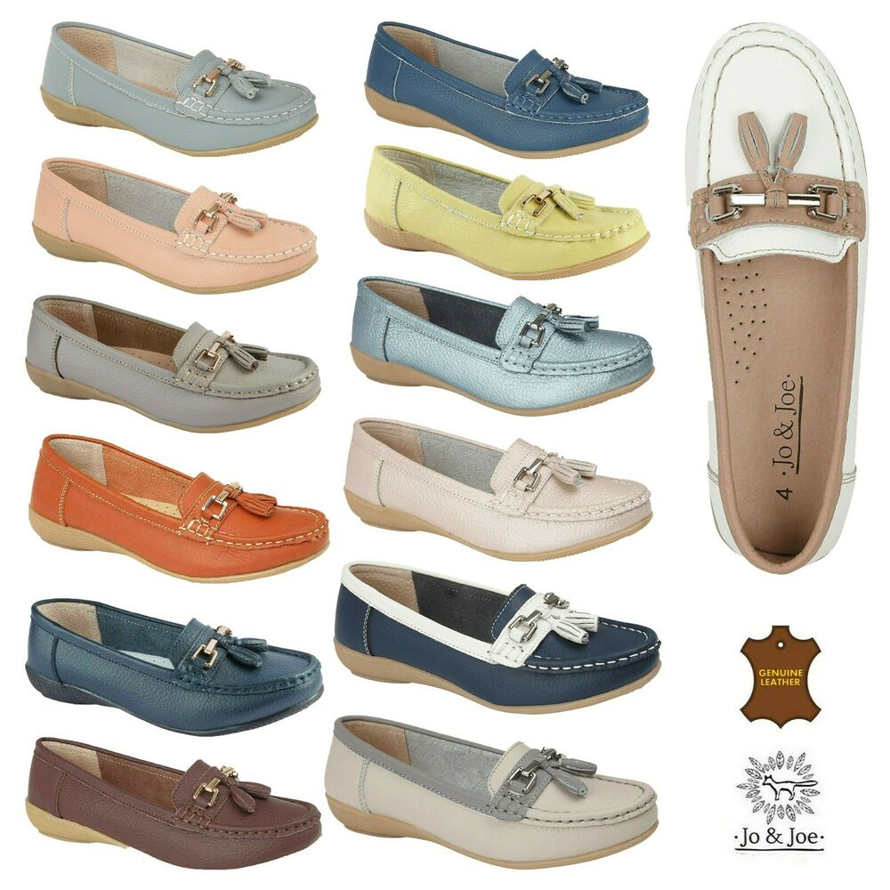 Deck Shoes Womens Office