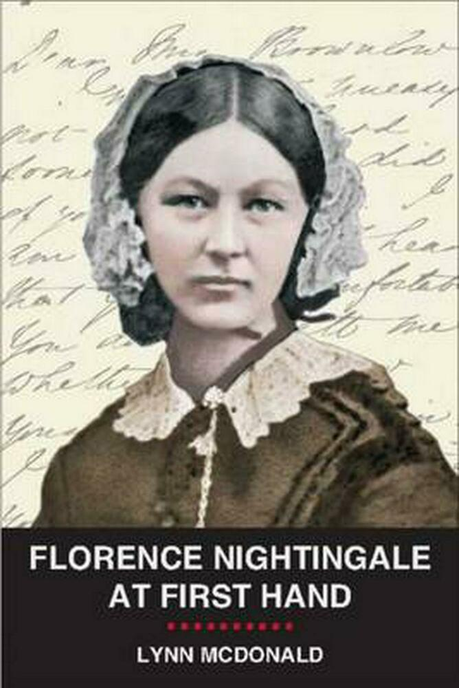 NEW Florence... First Nightingale