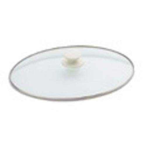 Replacement Oval Glass Crock Pot Lid 4 Quart For Rival