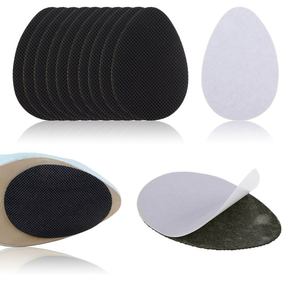 anti slip shoes heel sole grip protector pads non slip