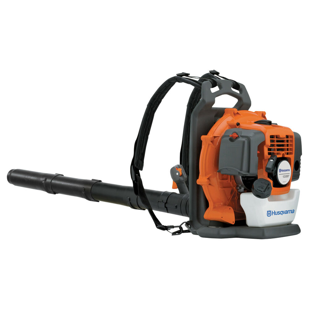 Husqvarna Leaf Blower : Husqvarna reconditioned carb epa approved backpack blower