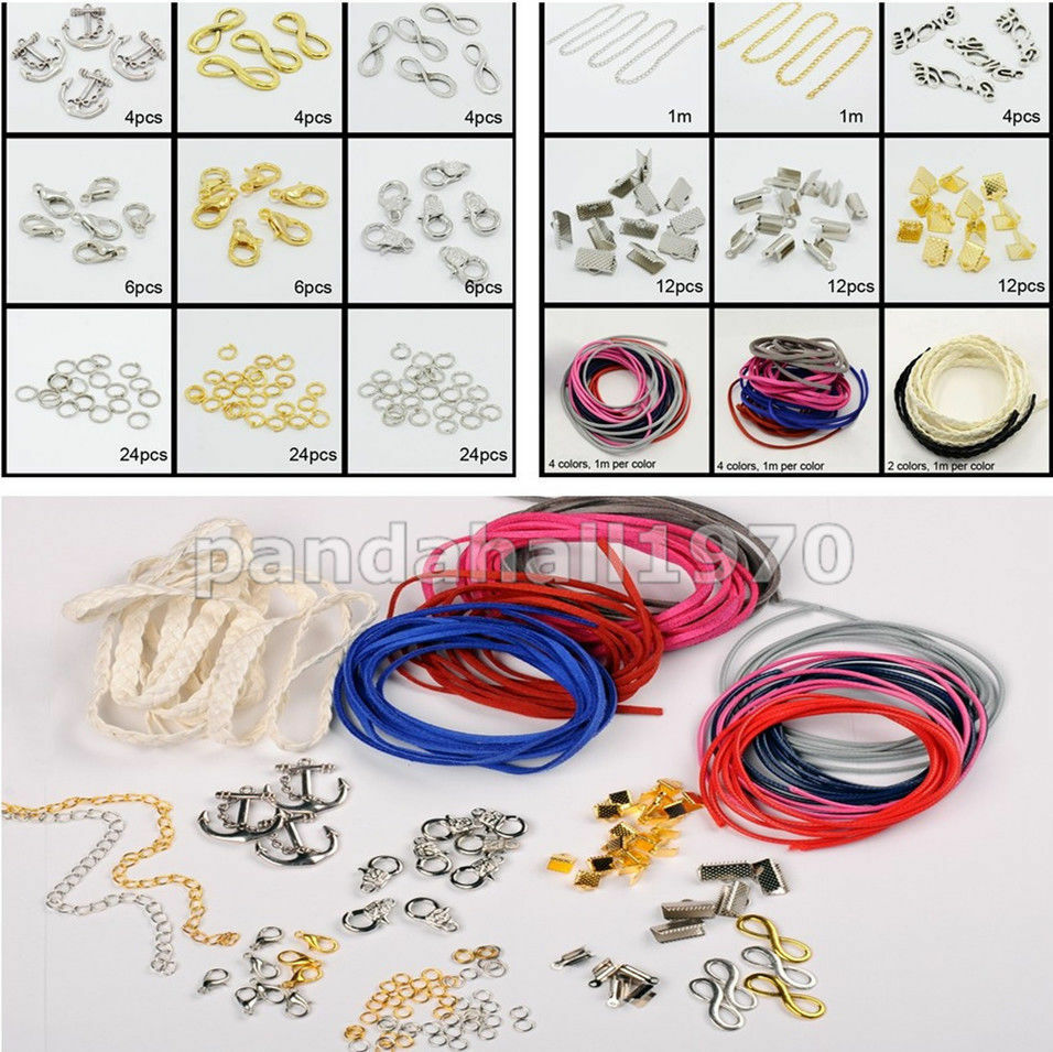 1set diy jewelry supplies sets for jewelry making for Craft and jewelry supplies