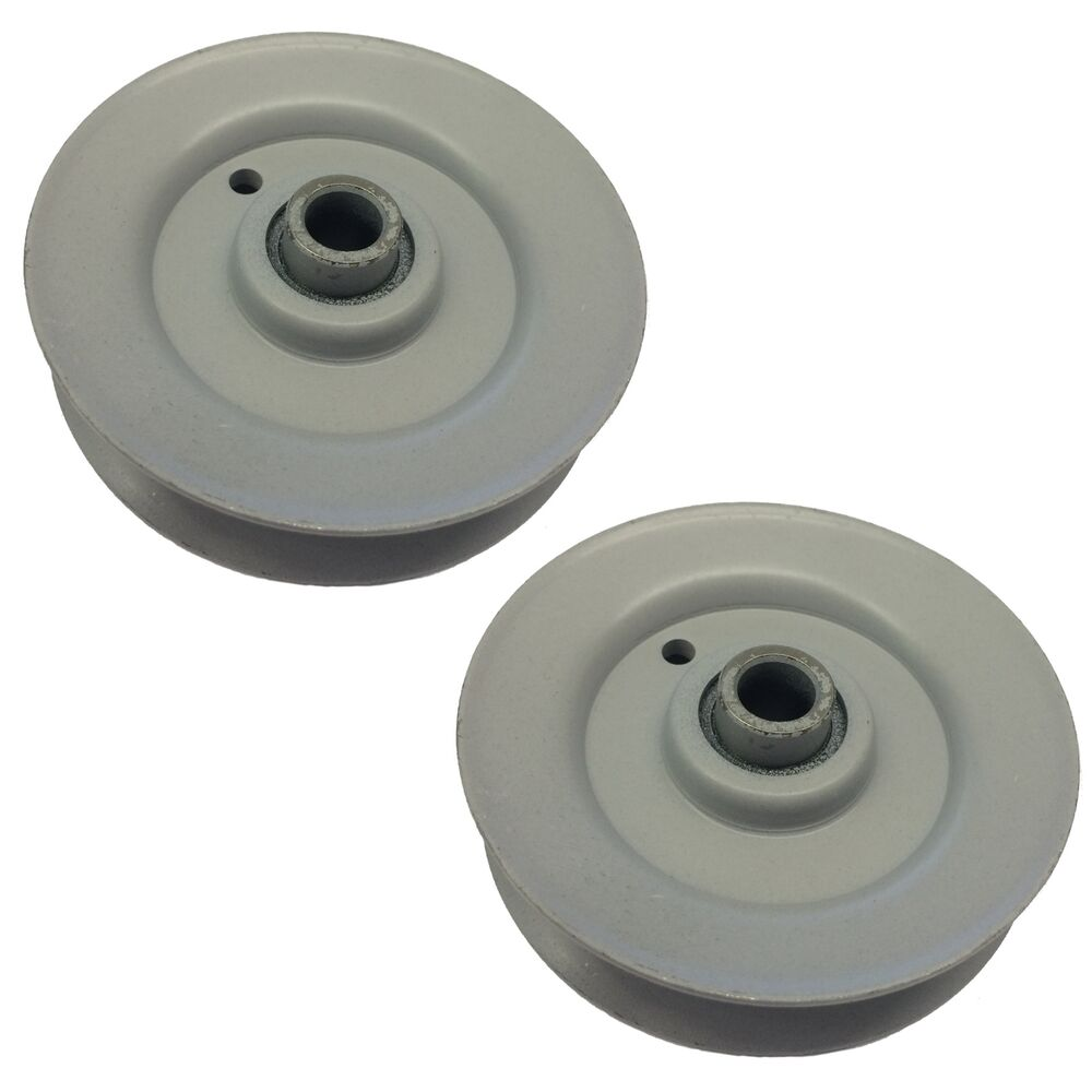 Cub Cadet Mower Replacement Parts : Cub cadet lawn tractor replacement idler pulley pack