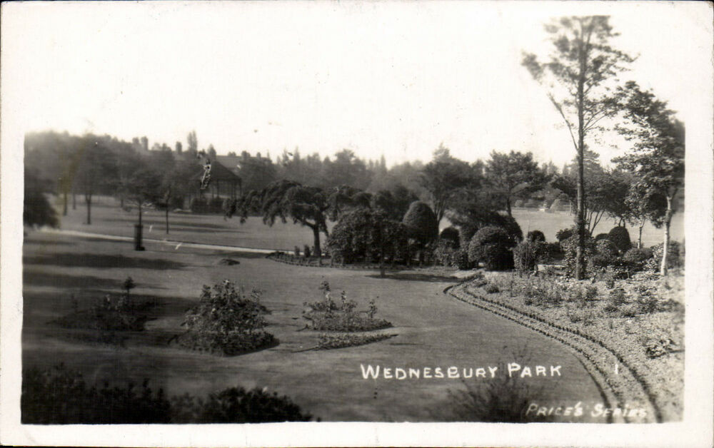 Wednesbury Park In Price 39 S Series Ebay