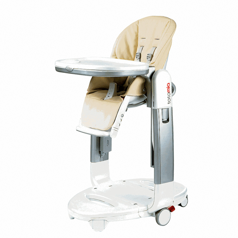 peg perego tatamia high chair in paloma brand new ebay. Black Bedroom Furniture Sets. Home Design Ideas