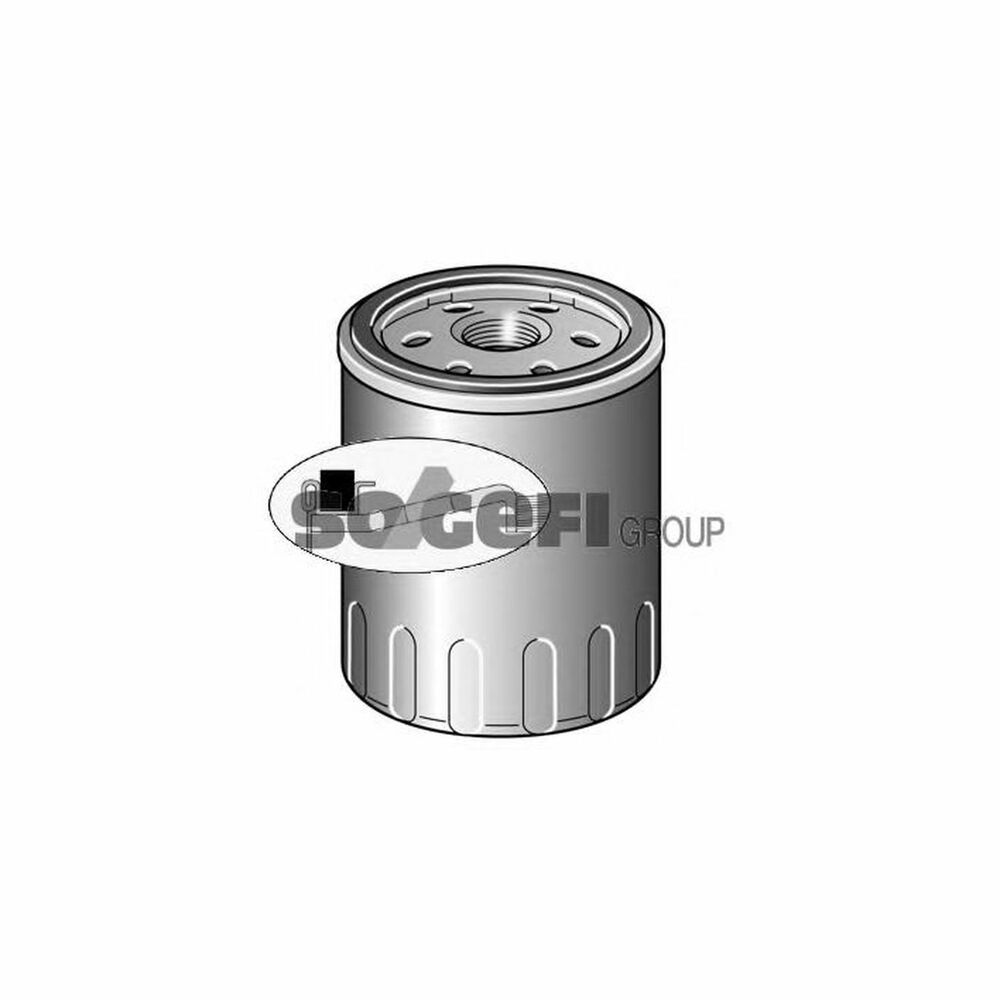 Spin On Fram Engine Oil Filter Genuine Oe Quality Service