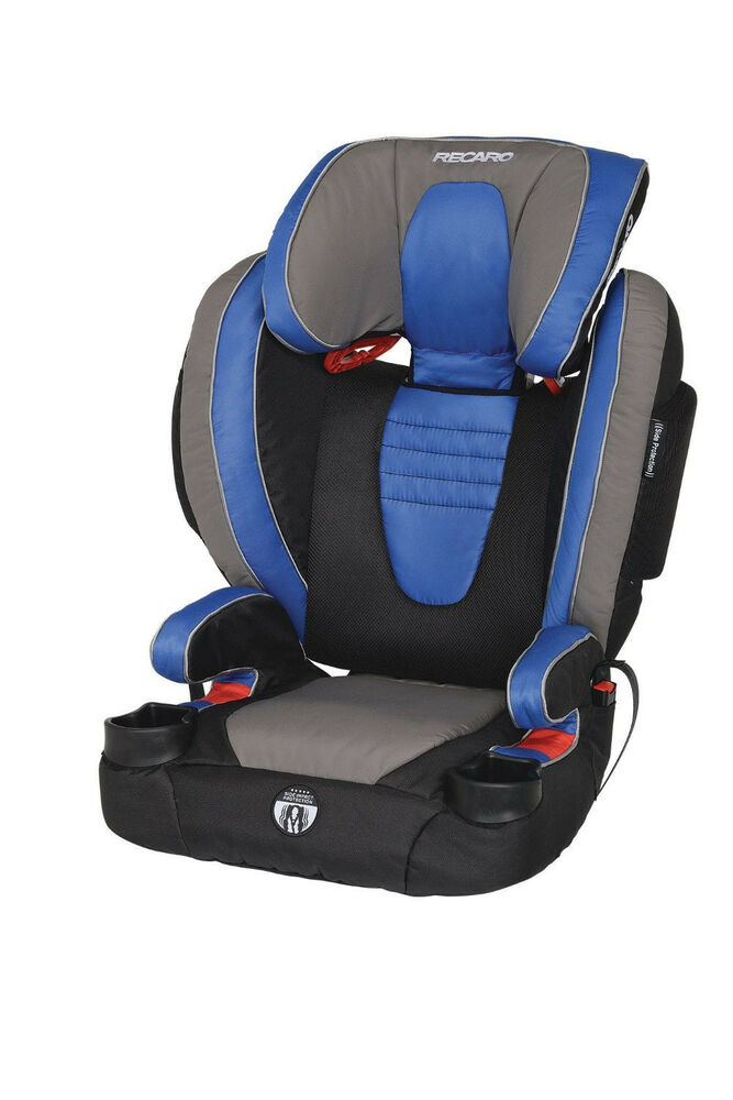 recaro booster seat deals on 1001 blocks. Black Bedroom Furniture Sets. Home Design Ideas