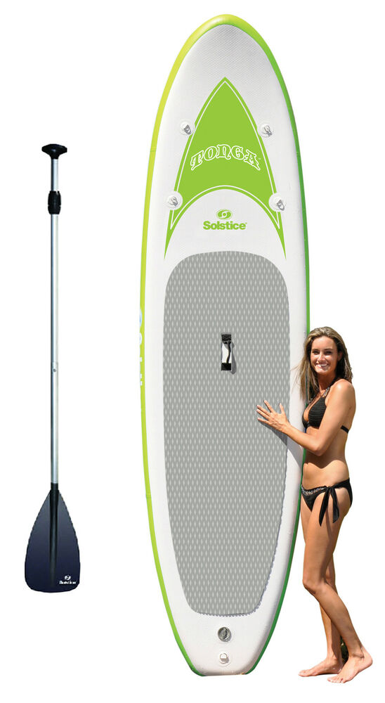New Solstice Tonga 35132 Inflatable Stand Up Light Weight