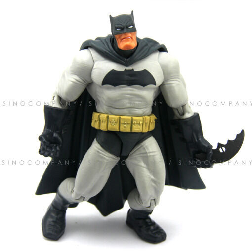 Action Toys For Boys : New boy toy dc collectibles batman the dark knight