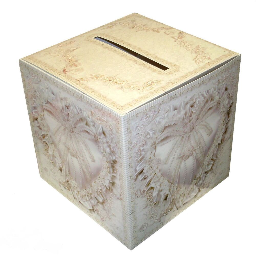 Wedding Gift Receiving Box : Wedding Card Post Box, Wedding Favours, Wedding Gifts, Wishing Well ...
