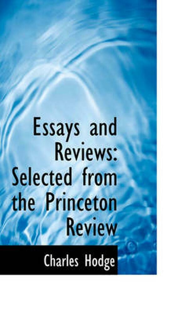 princeton review major free course papers