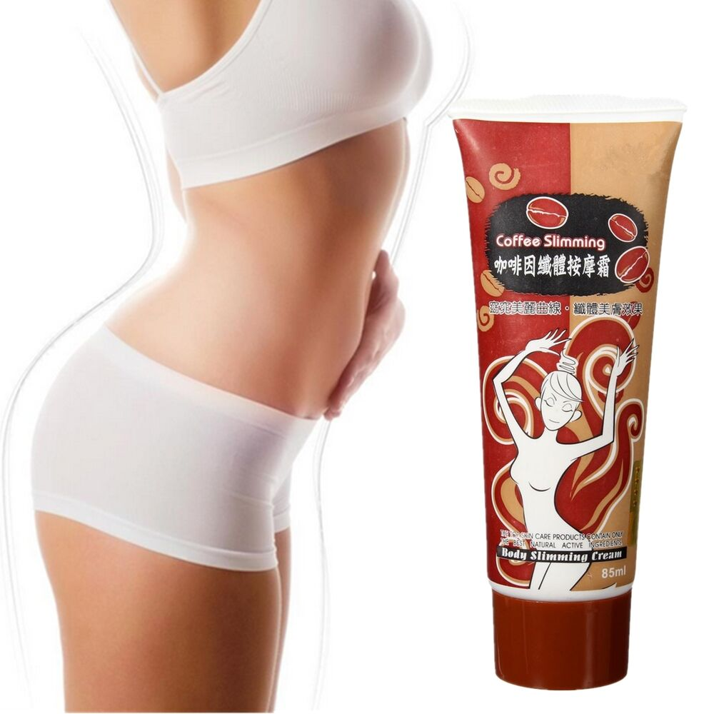 ... Chilli Weight Loss Cellulite Body Slimming Burning Fat Cream | eBay