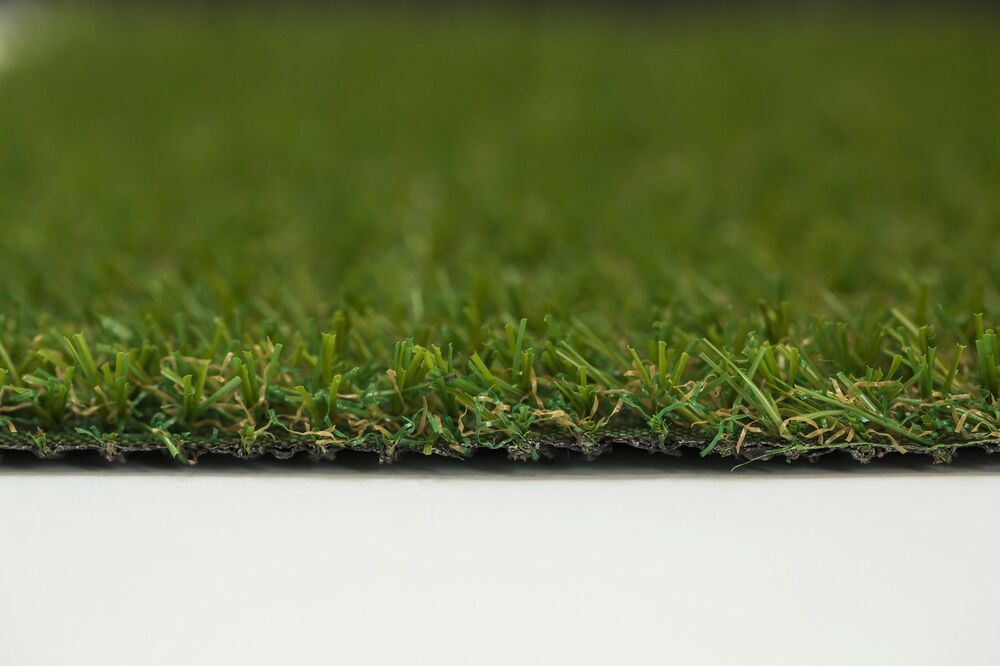 Seville 15mm Astro Artificial Landscaping Grass Realistic