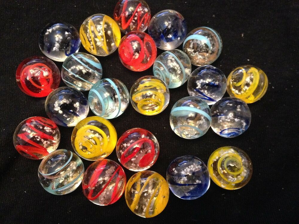 """RARE Vintage Marble King Patch/Ribbon """"Burnt Grasshopper ... 