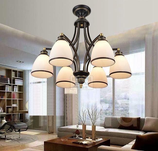 Modern Ceiling Light Dinner Room Pendant Lamp Kitchen