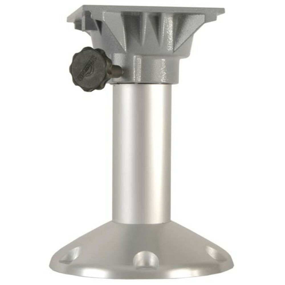 Springfield Boat Pedestal Seat Parts : Springfield fixed height boat seat pedestal quot ebay
