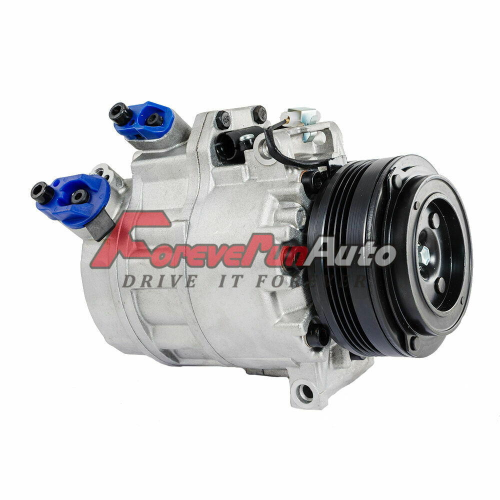 Ac A C Compressor For Co10736c 38810rcaa01 Honda Accord