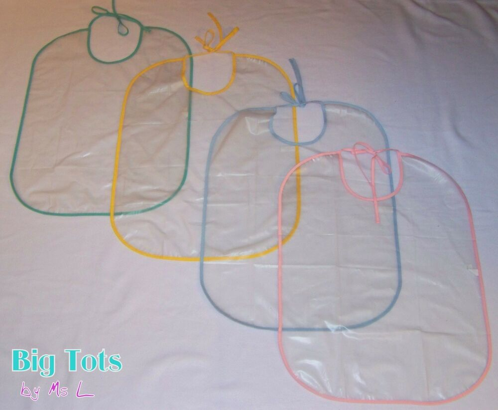 youtube how to make baby bibs