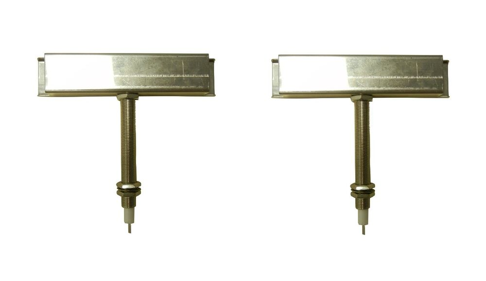 2 kenmore compatible gas grill ceramic electrode bbq parts new ebay - Kenmore outdoor gas grill parts ...