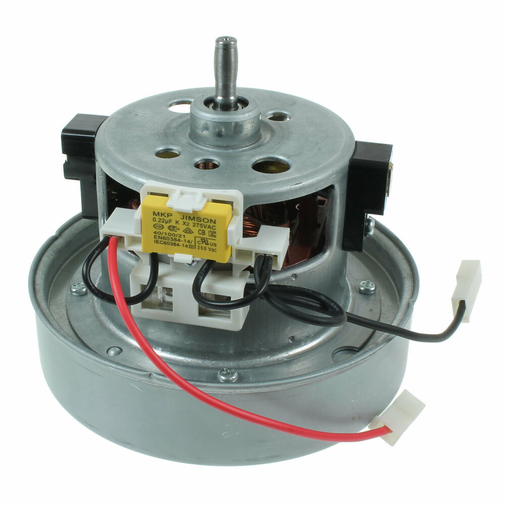 Vacuum cleaner hoover motor fits dyson dc04 dc07 dc14 yv for Dyson dc24 brush motor replacement