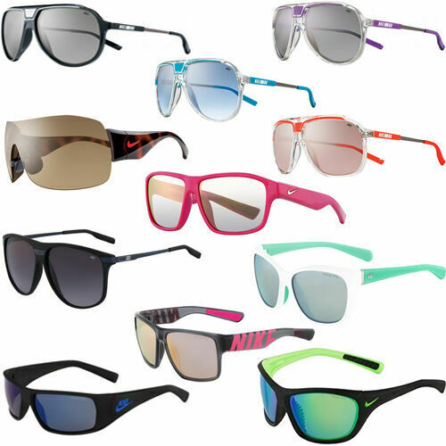 3bdd0bec110 Details about Nike Assorted Mens Womens Unisex Athletic Sports Fashion  Sunglasses (NIKE Box 3)
