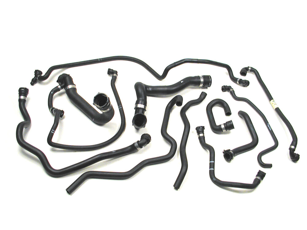 hose kit for range rover full size 4 4 2003