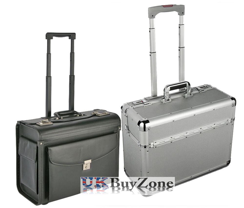 Business Travel Hand Luggage