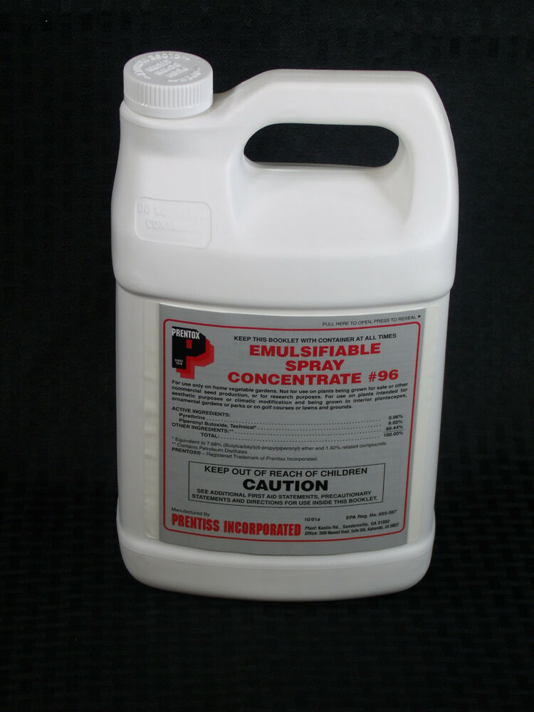 Best Natural Insecticide