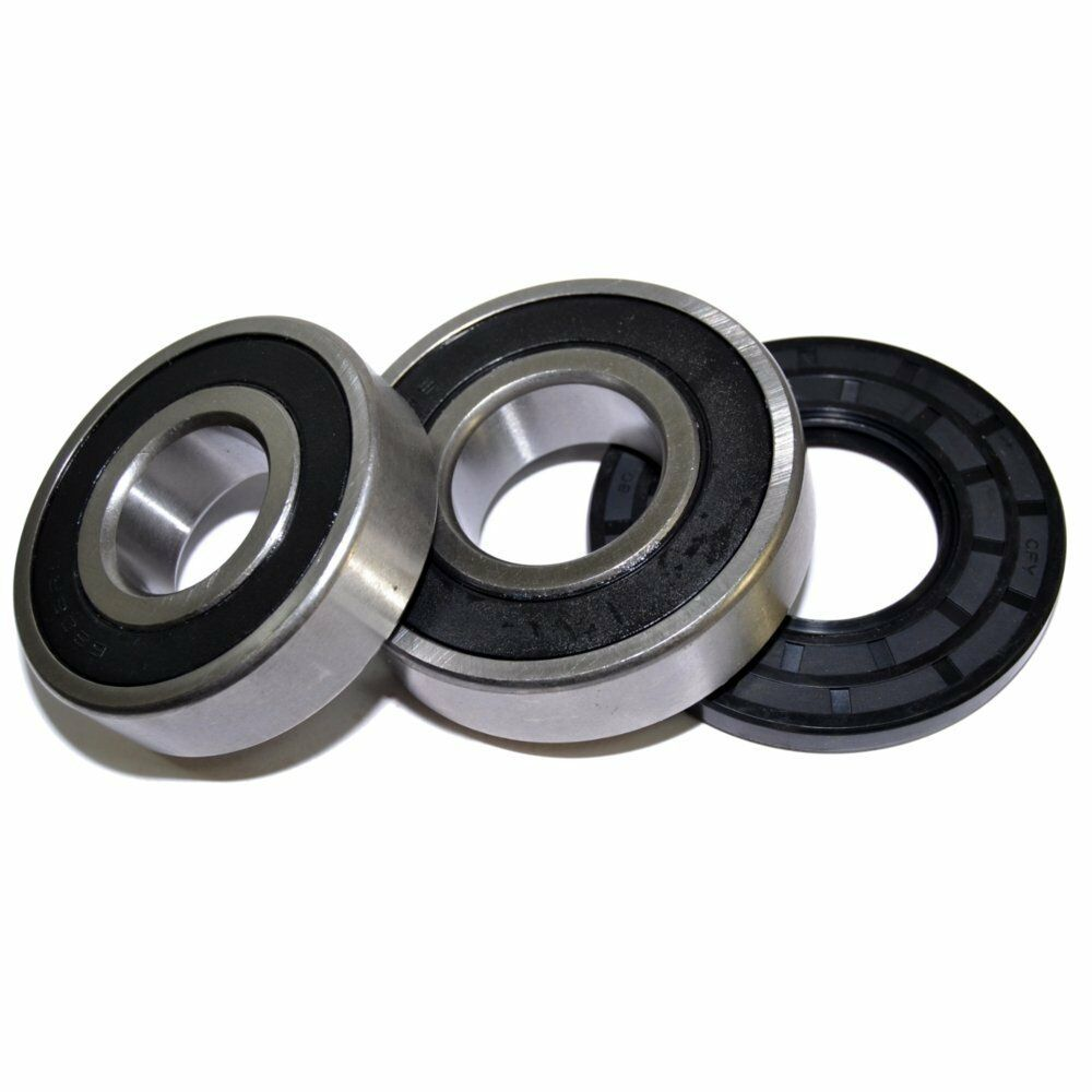 Kenmore Frigidaire Parts >> HQRP Front Load Washer Bearing Seal for Frigidaire ...