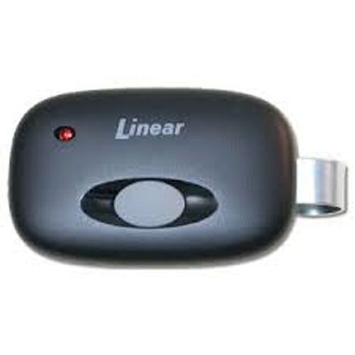 How To Set Garage Door Opener >> Linear Megacode MCT-11 DNT00090 Remote 1 Button ...